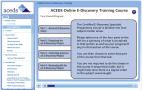 E-Learning Coursework Sample 2