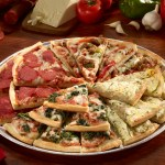 Pizza Platter 01