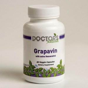 Doctor's Natural - Grapavin