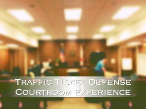 Orlando Traffic Ticket Lawyer