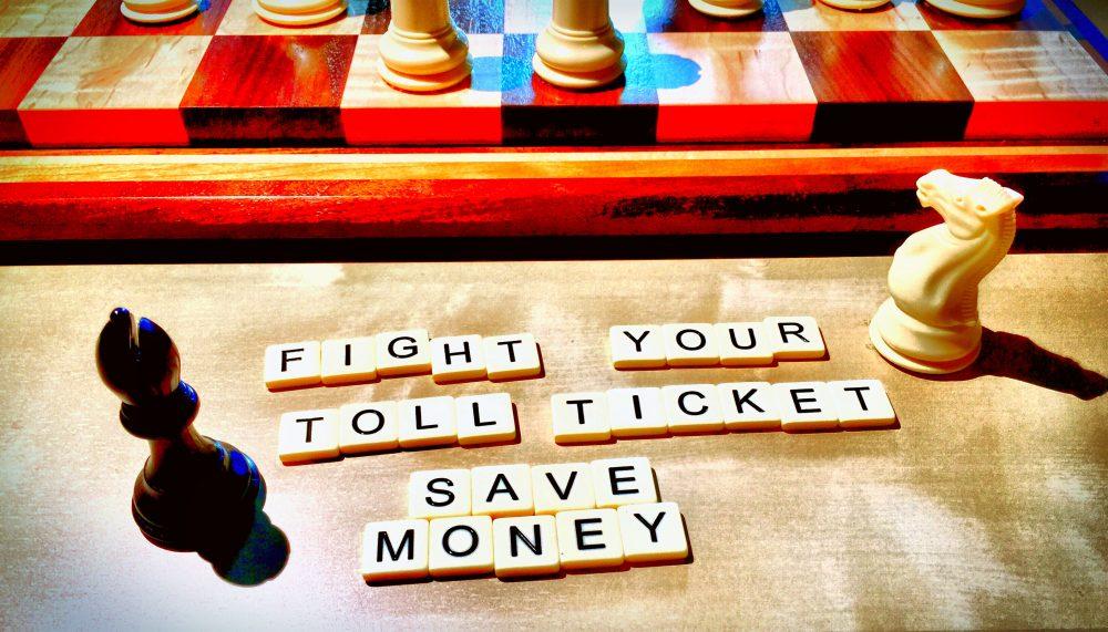 florida toll ticket defense