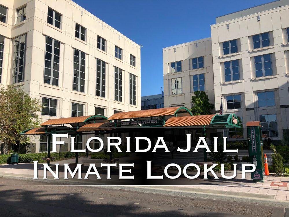 inmate lookup