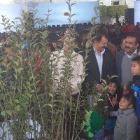 Gobierno Municipal de Valle de Chalco celebra 1ra. Feria Ambiental y Cultural
