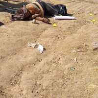 Mujer es asesinada en Ecatepec