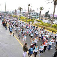 """Gobierno de Nezahualcóyotl anuncia Carrera Atlética Femenil """"Las que mandan"""""""