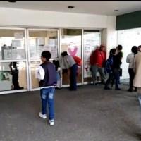 Extraoficialmente cuatro personas con presuntos  síntomas de COVID-19 son canalizadas en Hospital de Chimalhuacán