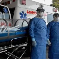 Ixtapaluca prepara ambulancia, equipo y cápsula para casos de COVID-19