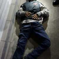 Es ejecutado hombre en Nezahualcóyotl, tenía antecedentes penales