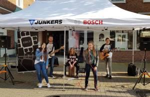 Straßenfest Everswinkel 2019