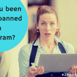 Have you been shadowbanned on instagram