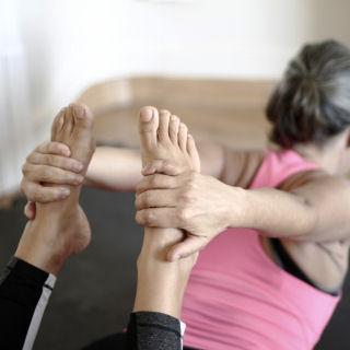 como empezó todo clara nebot ejercicios posturales