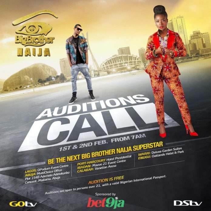 Big Brother Naija 2019 Auditions (BBNaija 2019). Big Brother Naija (BBNaija),