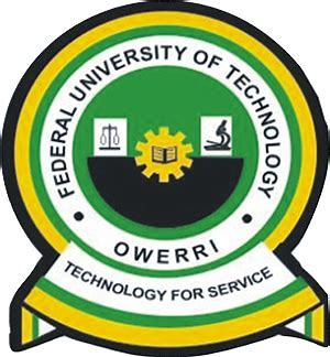 Massive Recruitment at the Federal University of Technology Owerri,