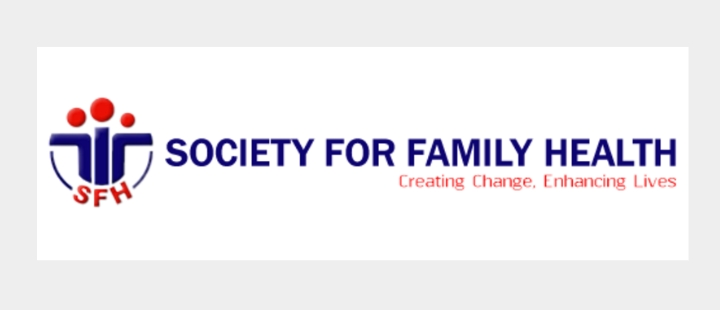 Jobs for Graduates in Society for Family Health (SFH)