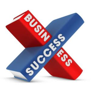 Image of Successful Business