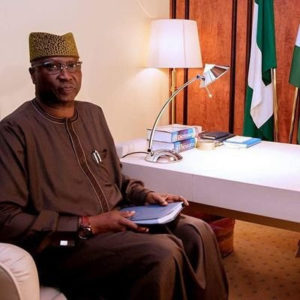 SGF, Boss Mustapha Cries Out, I never knew Nigeria's healthcare infrastructure was in such bad state