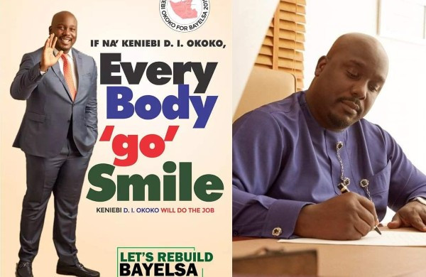 Photos of Bayelsa Billionaire and PDP Governorship Aspirant who died during plastic surgery in Lagos