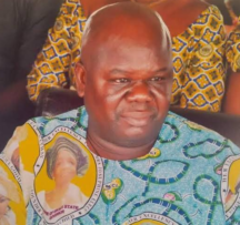How Buhari mistakenly Appoints dead Ebonyi lawmaker as member, Board Of Federal Character Commission