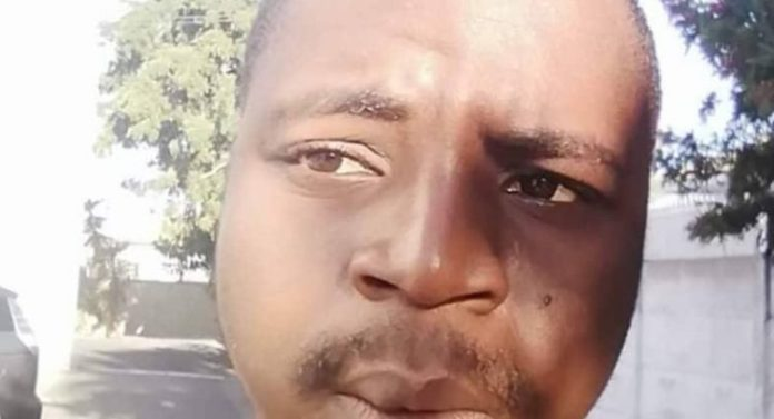 Nigerian Man who Escape From Ghana After Testing Positive For Coronavirus, Declare Wanted
