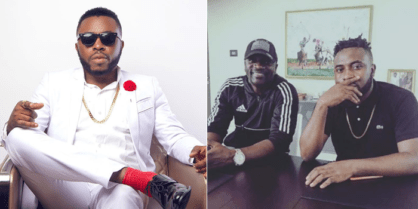 Samklef Opens Up, I Almost Committed Suicide Because Of The Slavery Deal I Signed With Akon