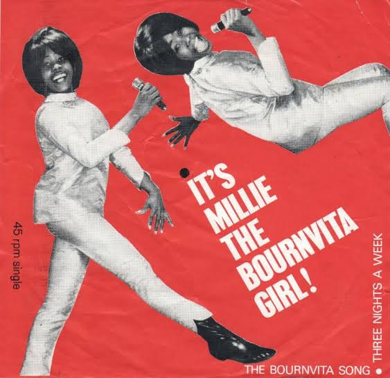 The Bournvita girl, Millie Small is dead