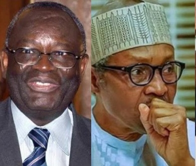 For the first time in our history, we have a Fulani President and a Fulani Chief of Staff '' FFK reacts to Gambari's appointment as President Buhari's Chief of Staff