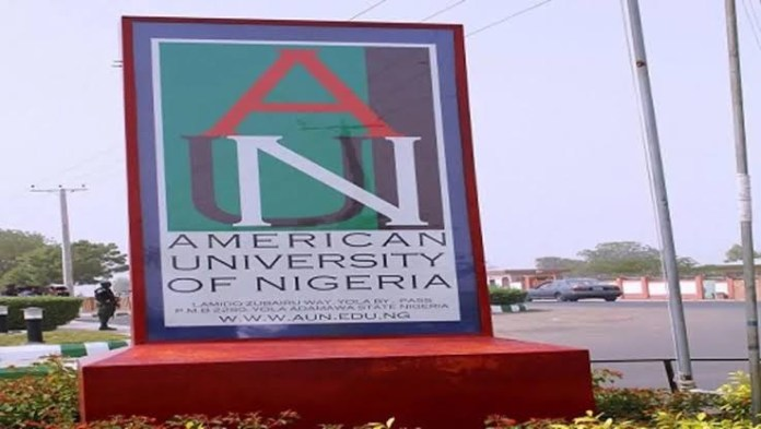 Massive recruitment at American University of Nigeria