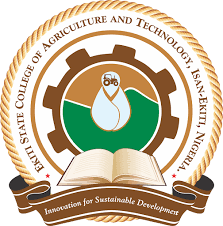 2020 Massive Recruitment at Ekiti State College of Agriculture and Technology