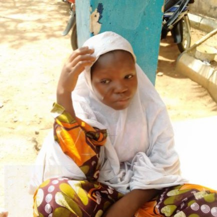 Face Of 18-year-old Wife Who Killed Husband Over Sex (Photo)