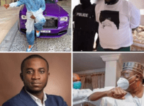 There is Hushpuppi Everywhere in Nigeria As Their Instagram Celebrity Is An Armed Robber