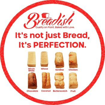 Breadish Bakery Job Vacancies in a Fast-growing Bakery & Food Manufacturing Company