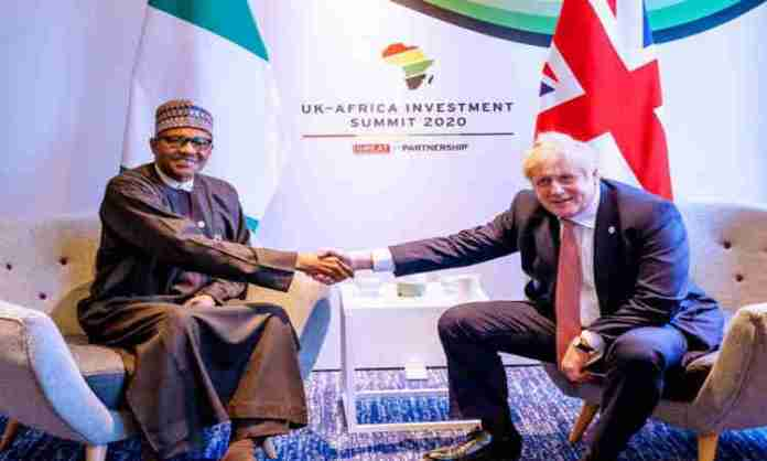 Why Buhari is Respected By All World Leaders