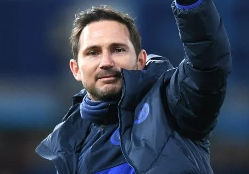 Lampard Discloses Chelsea's Game Plan against Crystal Palace