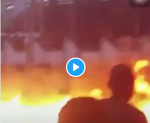 Photos from Adoration ministry Enugu fire