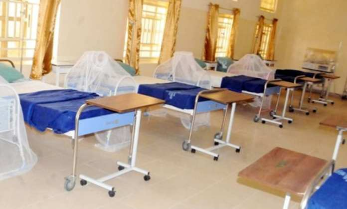 Aso Rock Clinic Is Not Worst As Claimed – State House official