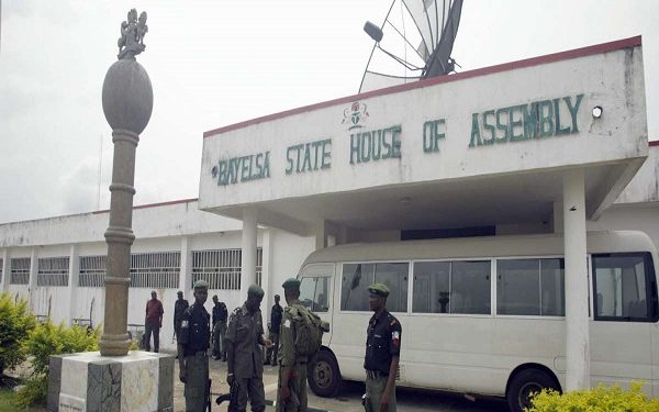 Human Rights Lawyer Sues Bayelsa Assembly