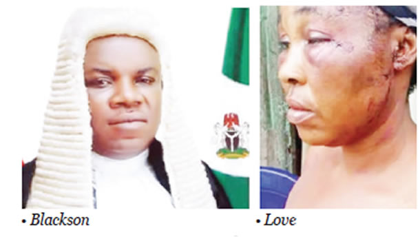 Police Arrests Rivers Councillor for Allegedly Beating up His Elder Brother's Wife