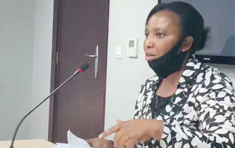 How SARS Tortured , Detained Me for 22 days, Until I lost My Pregnancy – Victim tells Lagos Judicial Panel