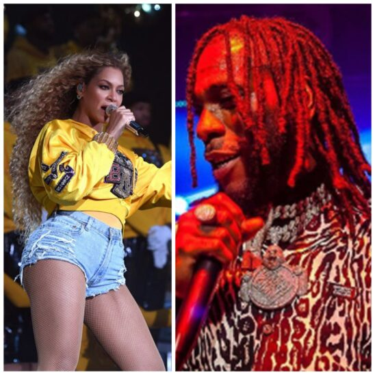Grammy Nominations 2021: See the List As Burna Boy Stands 'Twice As Tall' With Another Grammy Nomination