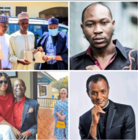 Nigeria Newspaper Today : 13 things you need to know this Tuesday morning