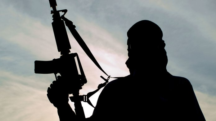 Breaking: Unknown Gunmen Attack Airport Quarters, Abduct Housewife