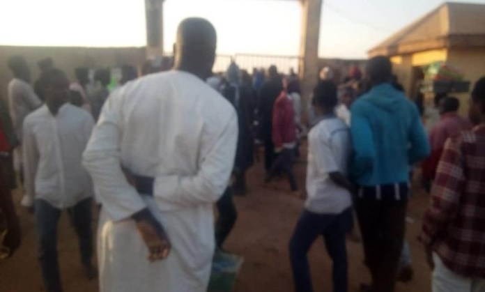 Another Chibok ? 600 students Reportedly Missing as Police confirm return of 200 students after Katsina secondary school attack