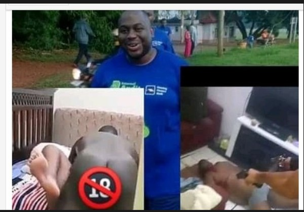Rich Banker Who Was Promised 2 Bullets In His Head For Sleeping With Another Man's Wife Has Just Been Shot Dead