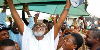 Court Upholds Reelection of Governor Akeredolu