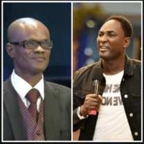 Prophet Jeremiah Omoto Fufeyin Met With the Man Who Dreamed About Christ Mercy Land In 2011
