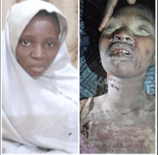 Jealous second wife kills 17-year-old girl who her husband had planned to marry in Kano