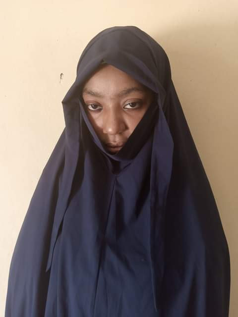 Magistrate Court remands mother of 4 for allegedly killing her housemaid in Kano