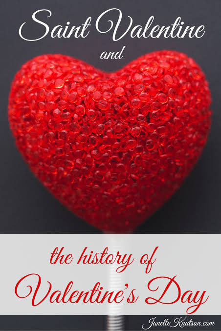 St. Valentine : History, Significance, How to Celebrate