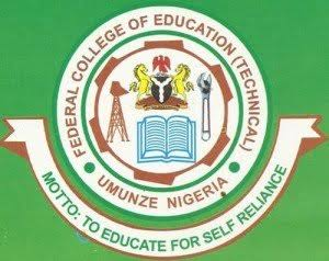 Federal College of Education Umunze logo