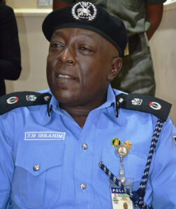 BREAKING: Buhari Appoints  Zanna Mohammed Ibrahim As Acting IGP